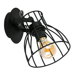 Споты TK Lighting Alano 2120 Alano Black