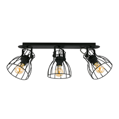 Споты TK Lighting Alano 2122 Alano Black