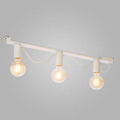 Люстра TK Lighting 2839 Mossa