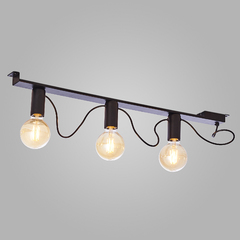 Люстра TK Lighting 2843 Mossa