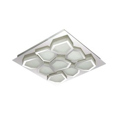 Люстра Odeon Light  ARTICO 4057/36CL хром