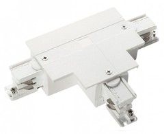 Соединители Ideal Lux LINK TRIM T-CONNECTOR RIGHT WHITE