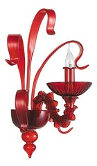Бра Donolux W110188/1red