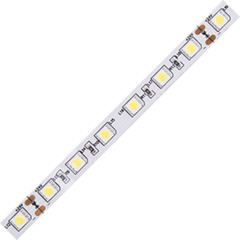 Лента светодиодная Ecola S2DD14ESB LED 14.4W/m 60Led/m 10mm 24V IP20 6000K 5м