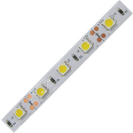 Лента светодиодная Ecola P2LV14ESD LED 14.4W/m 60Led/m 10mm 12V IP20 4200K 50м