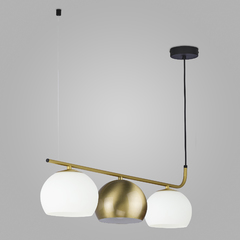 Люстра TK Lighting 2784