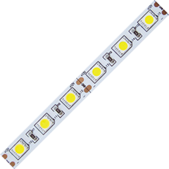 Лента светодиодная Ecola S2LD14ESD LED 14.4W/m 60Led/m 10mm 12V IP20 6000K 50м